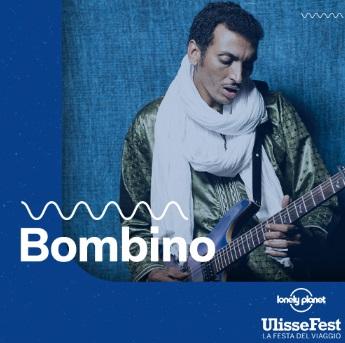 Bombino all'Ulisse Fest