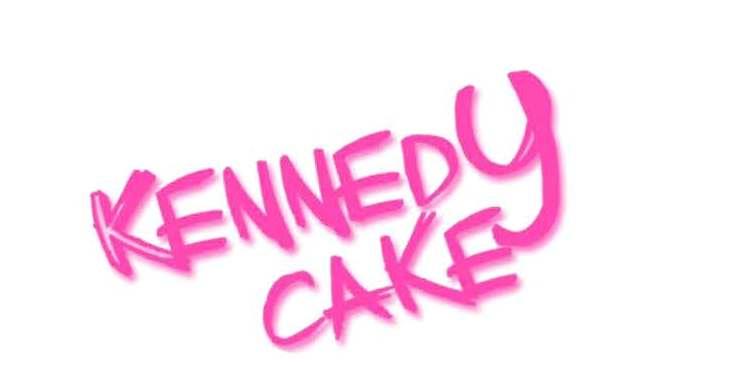 Logo Kennedy Cake