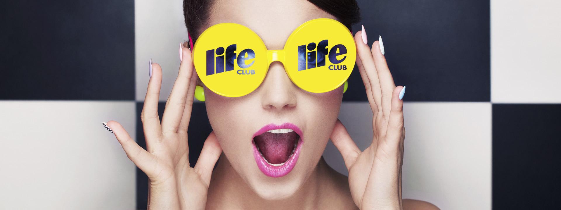 Life Club Disco