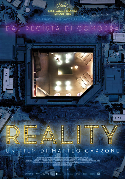 Reality di Matteo Garrone