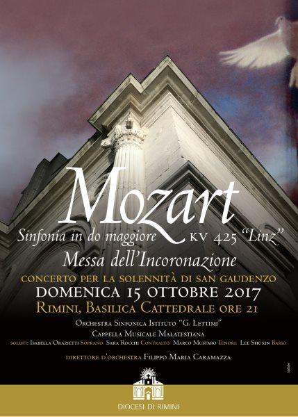 Concerto per San Gaudenzo