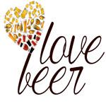 Logo 'We Love Beer'