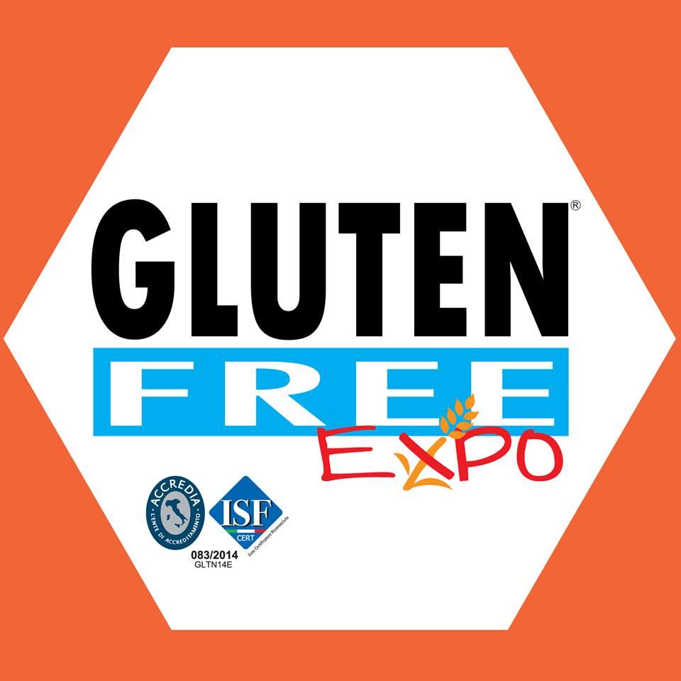 Logo Gluten Free Expo