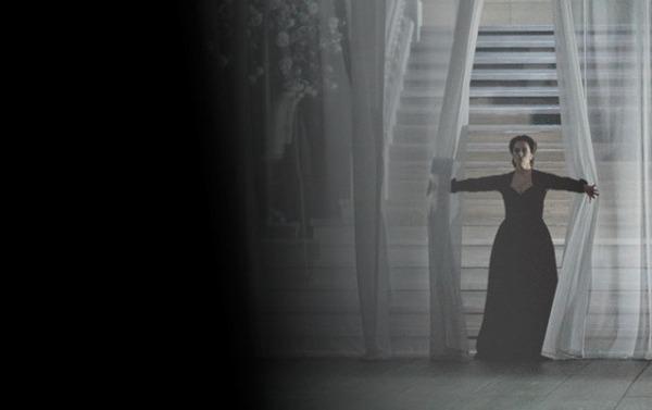 Macbeth di Giuseppe Verdi dal Gran Teatre Liceu, Barcellona