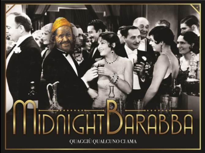 Midnight Barabba