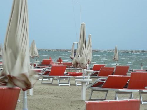 Bagno 24/25/26/27 Marina Grande - Viserba Rimini