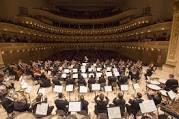 Concerto sinfonico Orchestra Marinsky