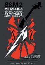 Cinema Multiplex Le Befane: Metallica & San francesco Sinfony S&M2