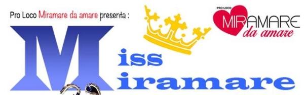 Miss Miramare 2018