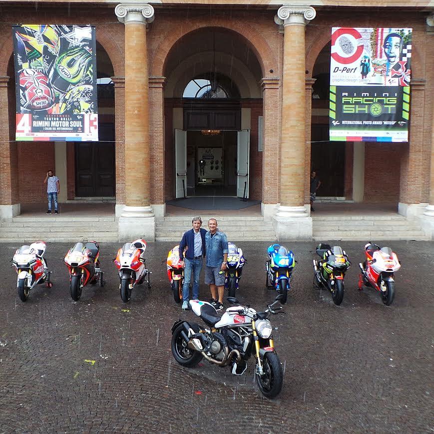 Rimini Motor Soul