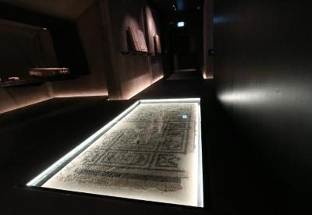 Multimedia Archaeological Museum
