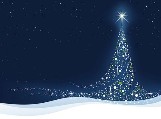 Christmas party by Centro Sirene Danzanti