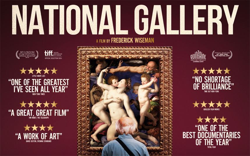 Film documentario National Gallery