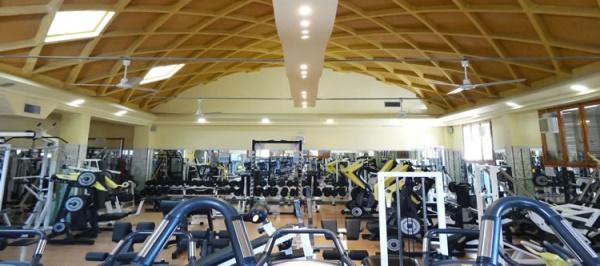 New Magic Body Gym