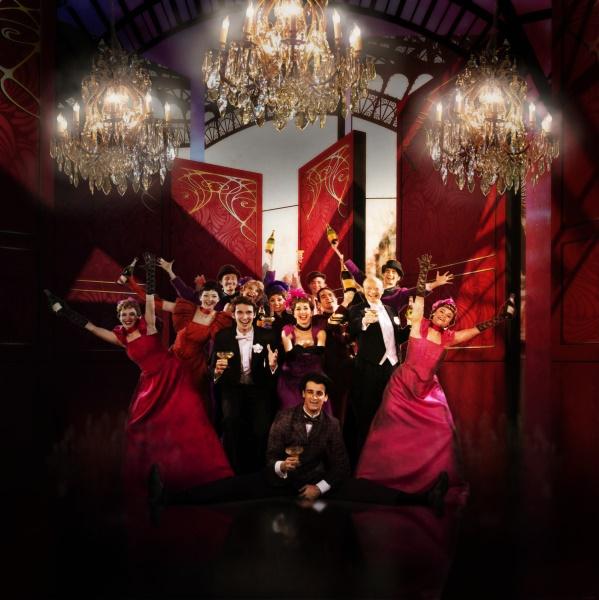Gigì: Innamorarsi a Parigi - Musical di Lerner e Loewe, regia di Corrado Abbati