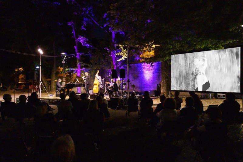 Music in the great Italian cinema