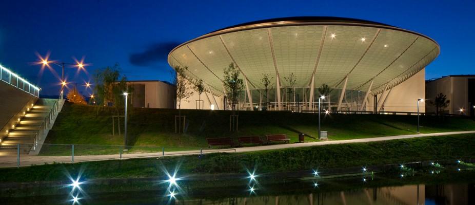 Rimini Palacongressi - Congress Center