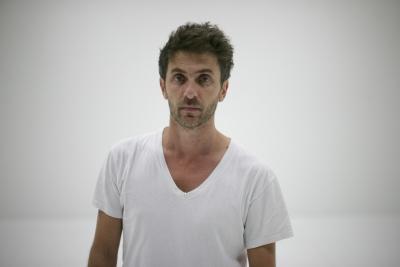 Pascal Rambert - foto Patrick Imbert