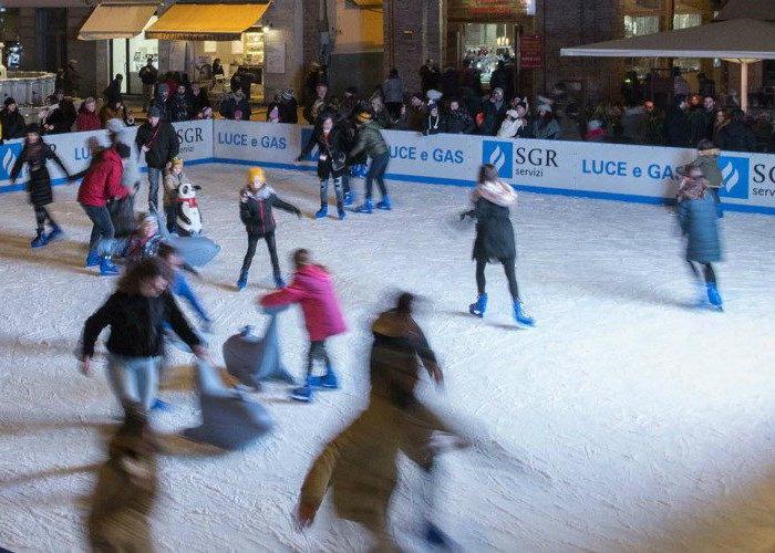 Circ'Amarcord on ice