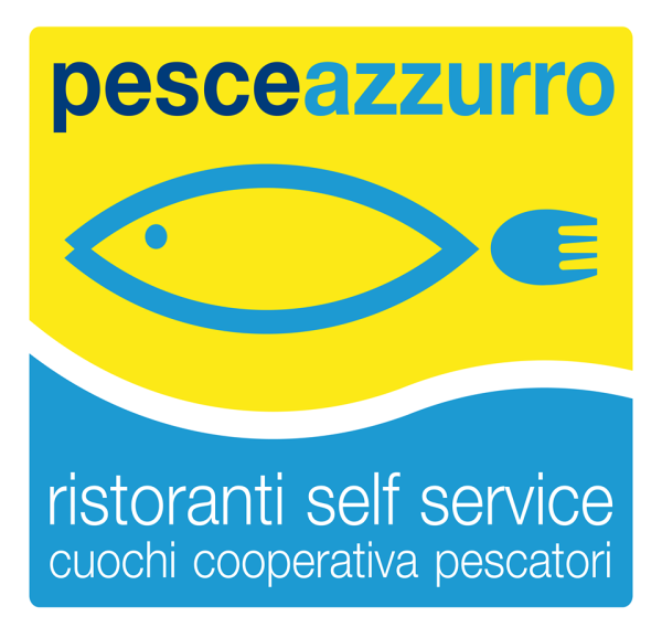 Logo Pesce Azzurro