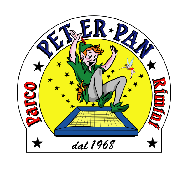 Parco Giochi Peter Pan
