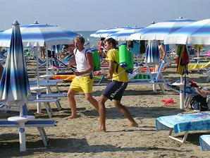 Lido San Giuliano - Rimini