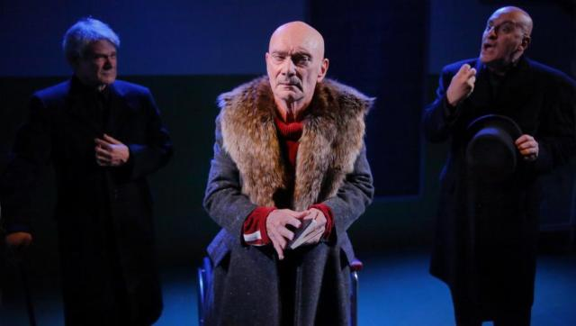 RICCARDO3. Stagione teatrale Galli 2019/20
