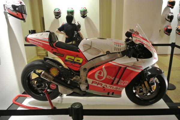 Rimini Motor Soul - mostra