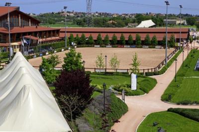 Centro Ippico Horses Riviera Resort