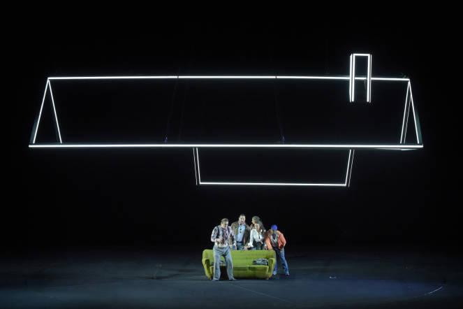 Opera da Londra al Cinema Tiberio: Don Pasquale