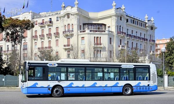 Principali linee bus rimini turismo for Ikea orari rimini
