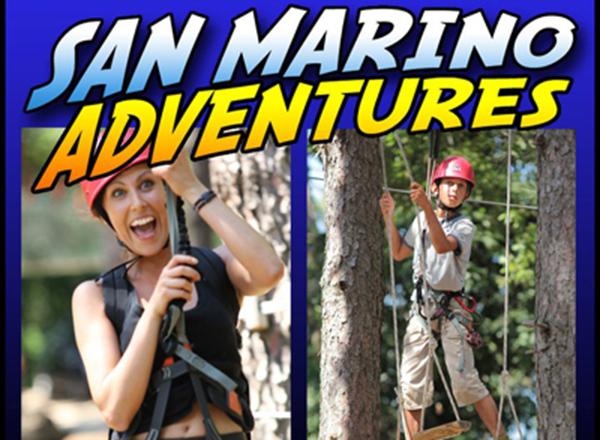san Marino Adventures