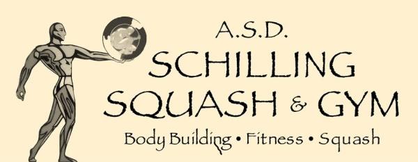 Logo Schilling Squash & Gym