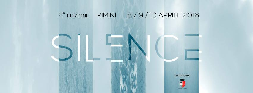 Immagine su Facebook: Silence Festival