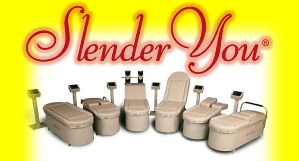 Slender You Gym