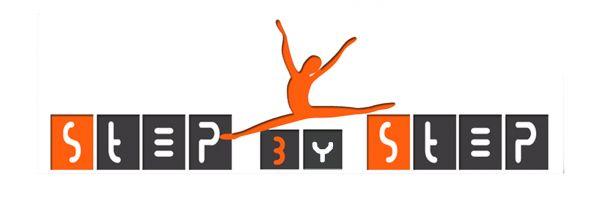 Logo Scuola di Danza Step by Step