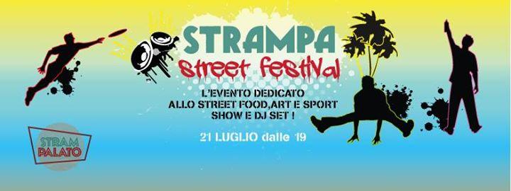Strampa Street Festival