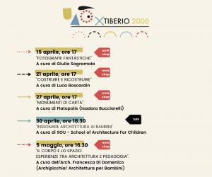 UAO per Tiberio 2000