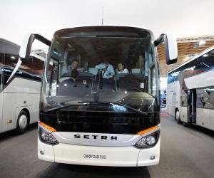IBE - International Bus Expo