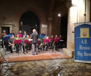 AB Rimini Big Band - I Concerti Di Natale