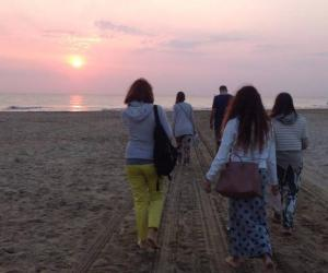 Visita guidata Discover.Rimini: L'Alba racconta