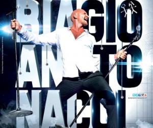 Biagio Antonacci - tour 2017/2018