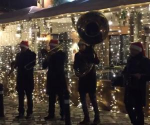 Borgo Natale: Borgo Jazz