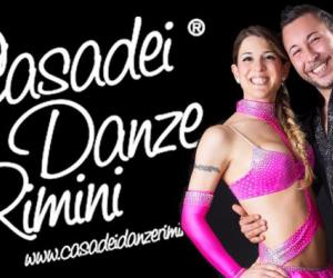 Casadei Danze Rimini dance school