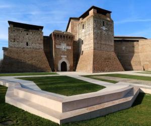 Castel Sismondo - Rimini centro storico