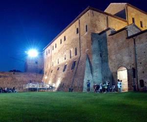 Castel Sismondo Summer