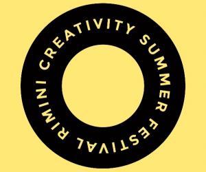 Creativity Summer Festival 2017 - Rimini