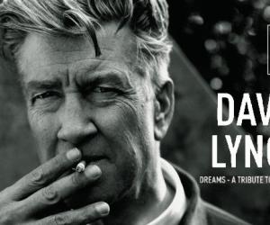 David Lynch. Dreams. A tribute to Fellini