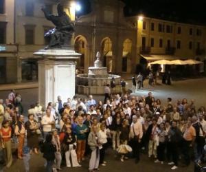 Notturno d'Arte: visita guidata da Discover Rimini