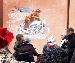 Rimini Felliniana - visita guidata